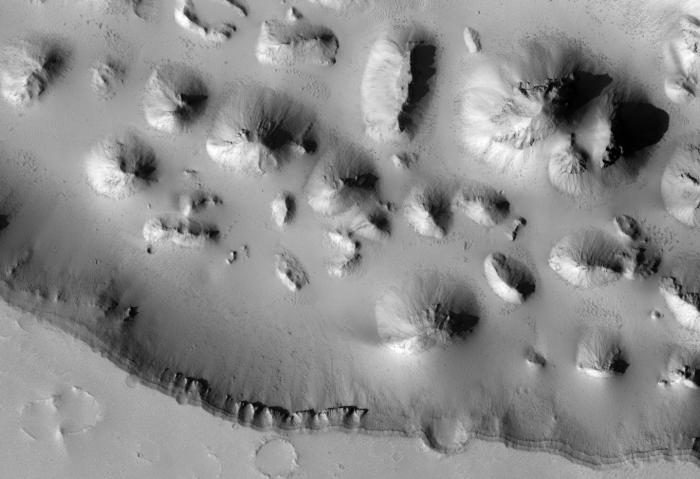#MarsWalk Day 204, 1262.1km