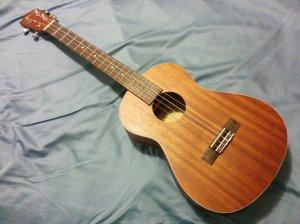 Lanikai baritone ukulele