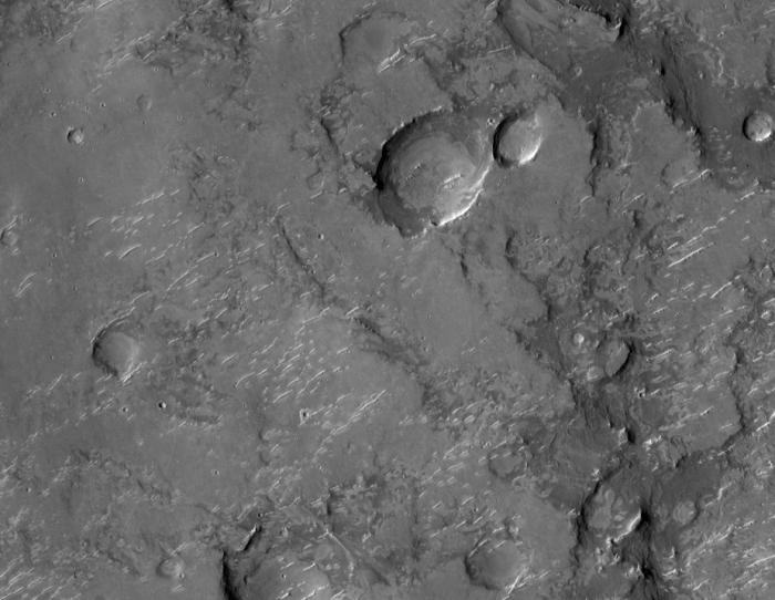 #MarsWalk Day 484, 2811.8km
